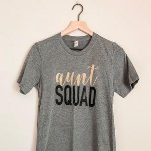 Aunt Squad T-Shirt